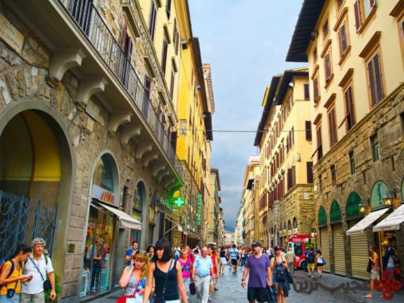 فلورانس، ایتالیا