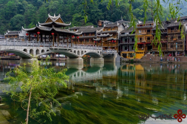 فنگهوانگ (شهر قدیمی فونیکس)، استان هونان، چین3