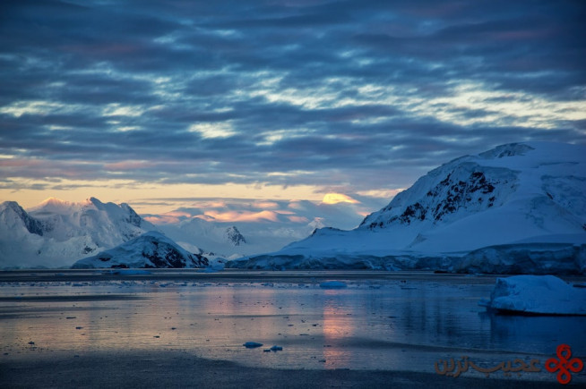 قاره جنوبگان