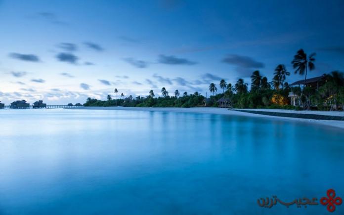 مالدیو (maldives)