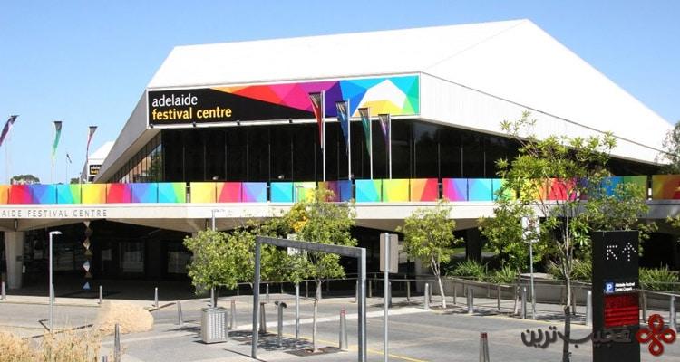 مرکز خرید جشنواره