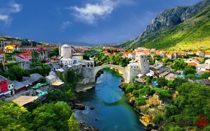 موستار، بوسنی و هرزگویین