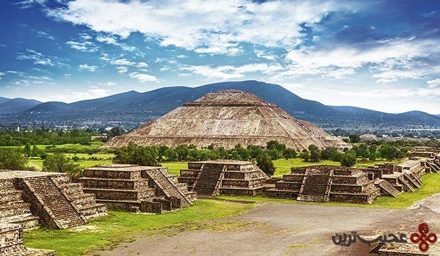 مکزیک (سالانه ۲۵۷٫۹۴۰ تن)