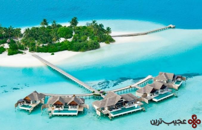 نیاما (niyama)، مالدیو