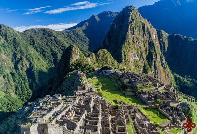 هوآینا پیچو (huayna picchu)، پرو