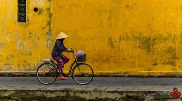 هوئِن (hoi an)، ویتنام