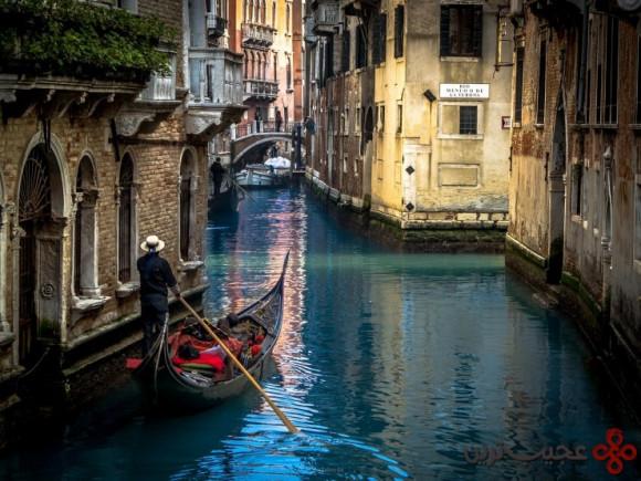ونیز، ایتالیا