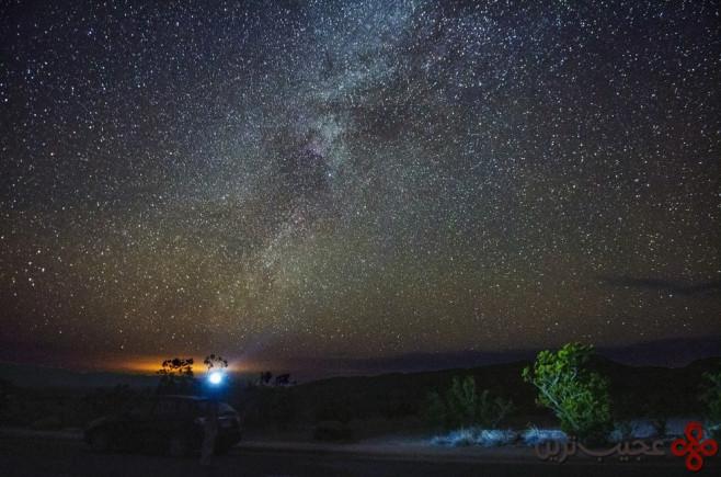 پارک ملی بیگ بند، ایالت تگزاس