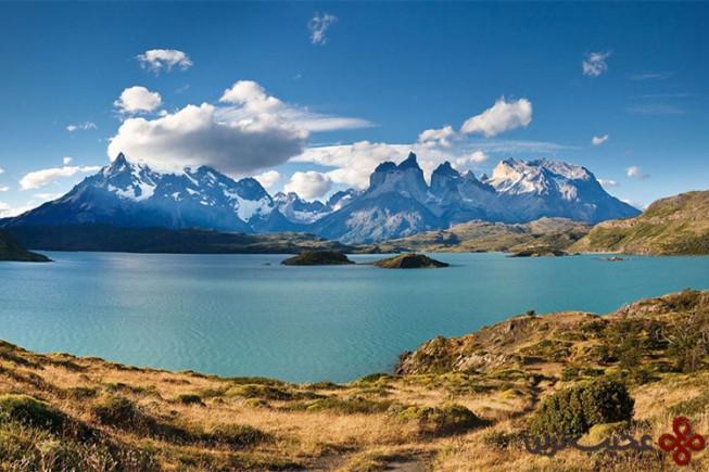 پارک ملی تورس دل پاین، شیلی