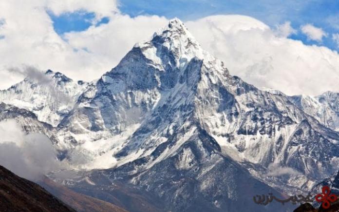 پارک ملی ساگارماتا، نپال (sagarmatha national park, nepal)