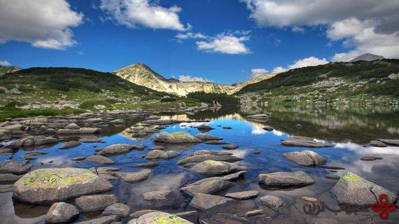 پارک-ملی-پیرین،-بلغارستان