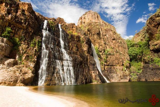 پارک ملی کاکادو، استرالیا