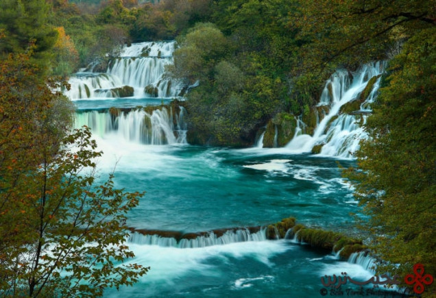 پارک ملی کرکا (krka)، کرواسی
