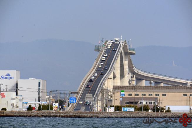 پل ایشیما اوهاشی؛ ژاپن