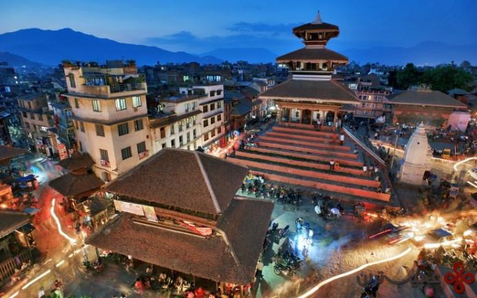 کاتماندو (kathmandu)، نپال