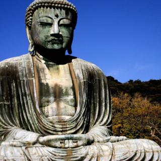 کاور کاماکورا بودای بزرگ