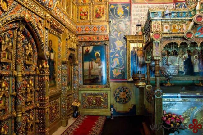 کلیسای جامع سنت باسیل