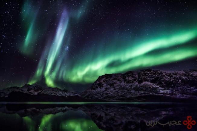 گرینلند (greenland)