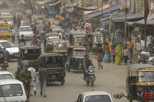 گوالیور، هند