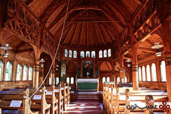 یخبسته (frozen)، کلیسای سنت اولاف (st olaf's church)، بالستِراند (balestrand)، نروژ4