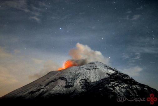 mexico volcano popocatepetl 20130521 003535