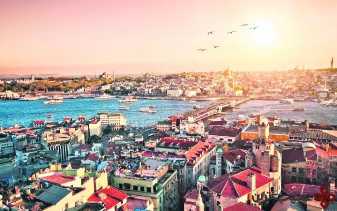1استانبول، ترکیه