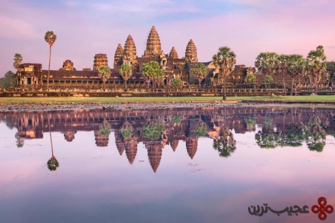 1معبد انگکور وات