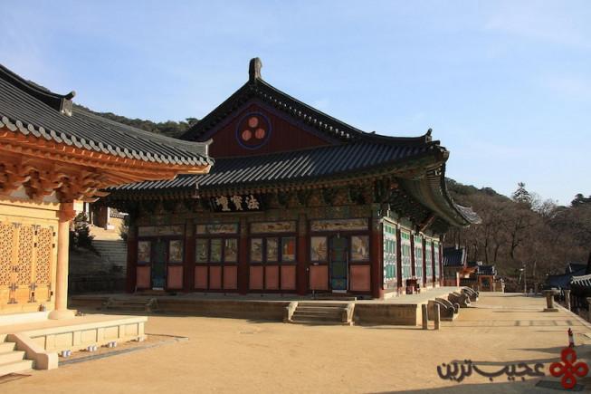 10معبد هائینسا
