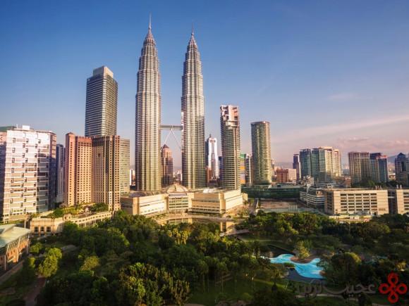 10 kuala lumpur malaysia 116 million international visitors