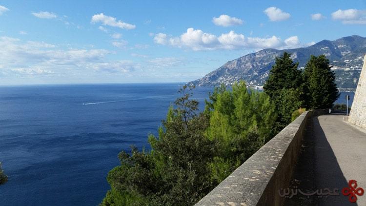 15 amalfi coast