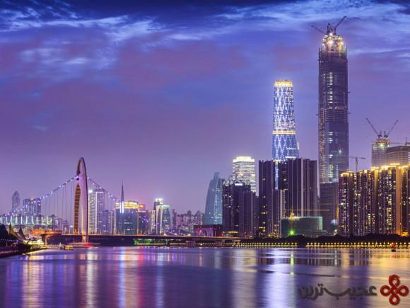 16 guangzhou china 82 million international visitors