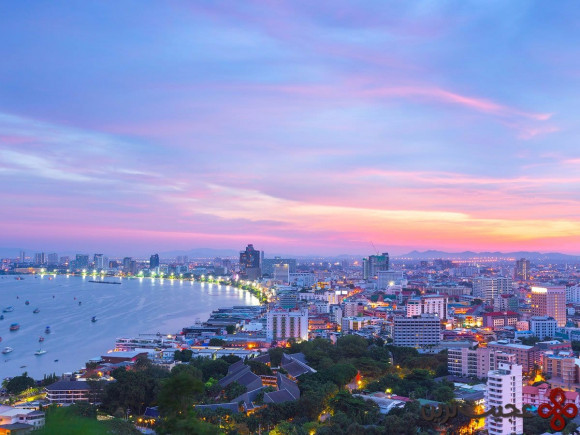 19 pattaya thailand 64 million international visitors
