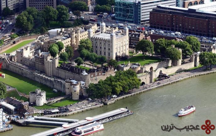 2برج لندن