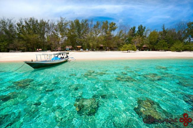 جزیره های گیلی