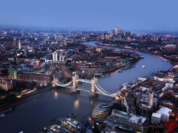 2 london england 17 4 million international visitors
