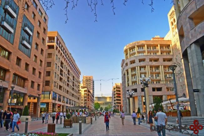 3ایروان، ارمنستان1