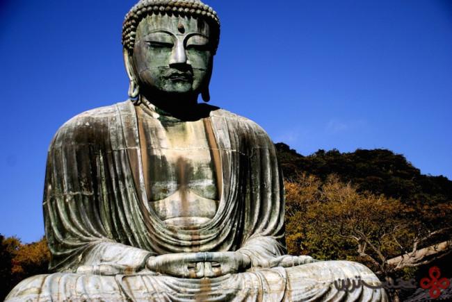 3کاماکورا بودای بزرگ