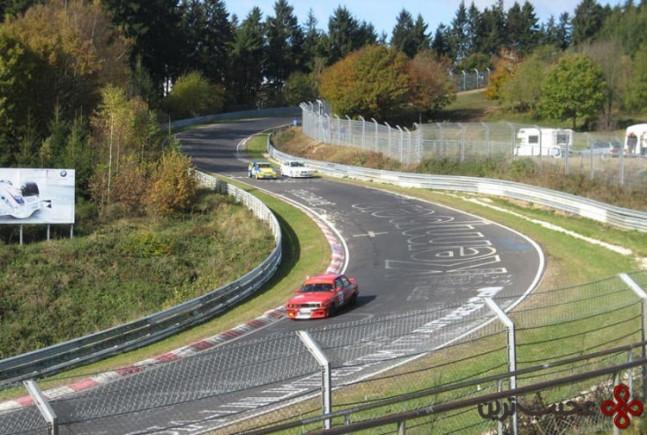 3 nurburgring