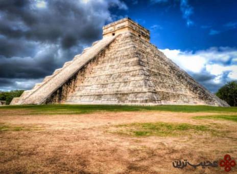 397eec13 7f23 4cc3 94b5 492b9813275c el castillo chichen itza yucatan 4