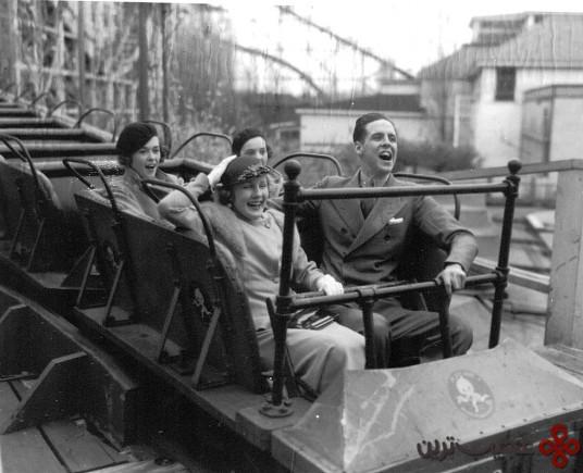 3kiddy coaster