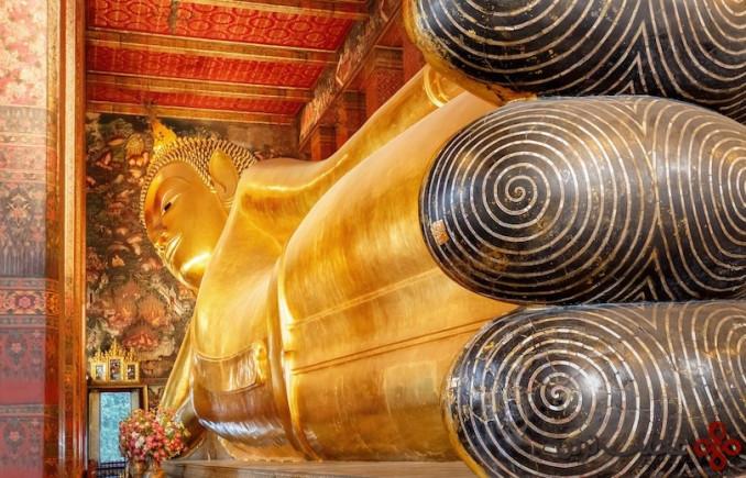 4معبد بودای خمیده