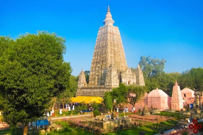 معبد ماهابدی