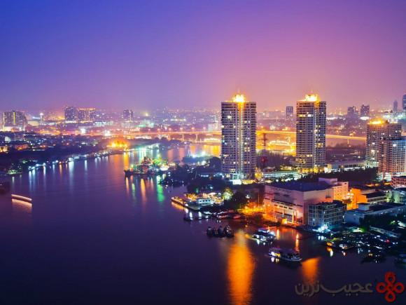 4 bangkok thailand 162 million international visitors