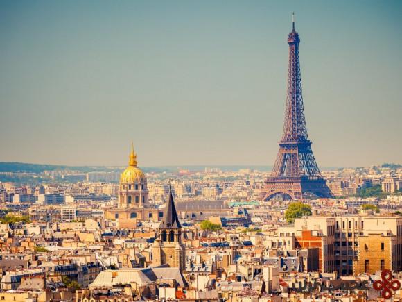 5 paris france 1497 million international visitors