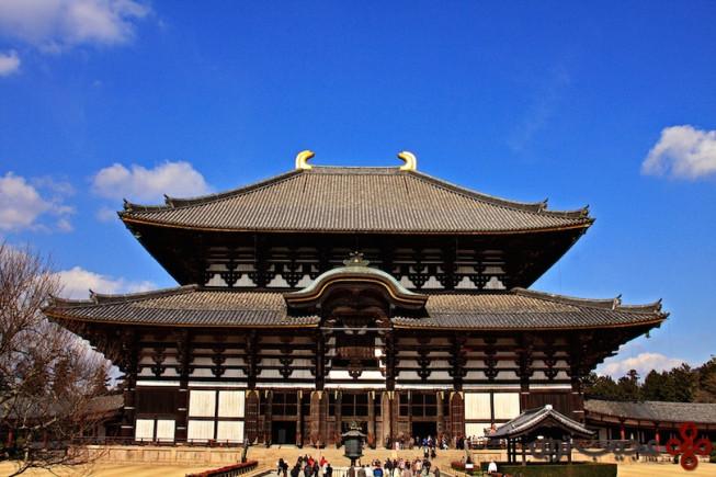 6معبد تودایجی