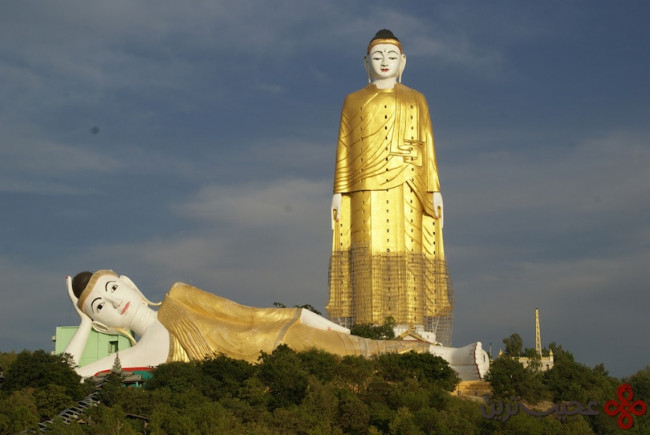 8منیوا بودا