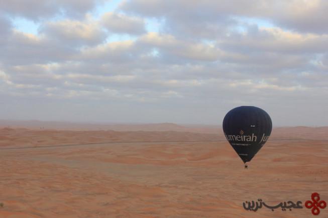 9کویر حفاظت شده دبی
