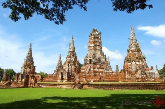 ayutthaya by unknown 740x492