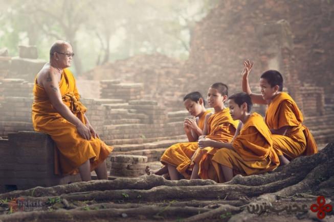 ayutthaya photo by chakrit chanpen 740x493