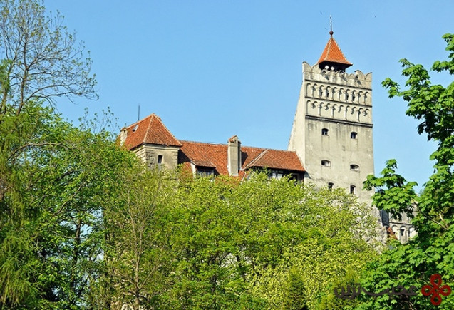 castle dracula, romania